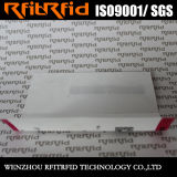 UHF 장거리 수동적인 RFID 의복 의류 꼬리표