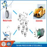 3mm 4mm 5mm AISI 304の販売のための固体ステンレス鋼の球