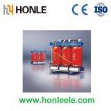 Tipo de 33kV 630 kVA seco transformadores de fuerza de la subestación de la Factory