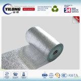 2017 espuma de aluminio material de aislamiento térmico para la Casa Renovar