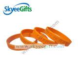 Silicone in braccialetti & in Wristband promozionali