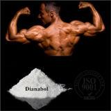 Rohes Steroid Metandienone Dianabol Dbol Methandrostenolone für Muscle Growth