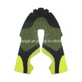カスタマイズされたデザインFlyknitの靴甲革