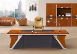 中国の現代オフィス用家具MFC木MDFのオフィス表(NS-NW098)