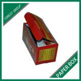 Caja de embalaje de papel Mailer (FP7032)