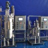 10 litros y 100 litros de fermentadora del acero inoxidable