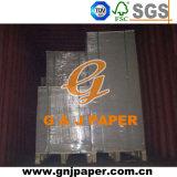 Bon Price Board Gray utilisé pour la production de boîte / carton