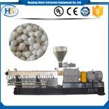 PPE / Epo perlas de espuma de plástico que hace la máquina con el sistema de corte bajo el agua
