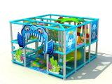 Neuer Entwurf des Miniozean-Thema-Kind-Innenspielplatzes