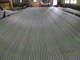 317L/tubo de acero inoxidable TP317L/S31703 de 1.4438//tubo inconsútiles