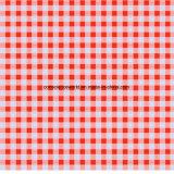 a caixa de cor 100%Polyester Pigment&Disperse imprimiu a tela para o jogo do fundamento
