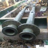 Encaixes de tubulação instalados fáceis de FRP/fibra de vidro - flange