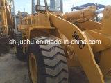Caricatore usato di /Caterpillar 966c 966D 966e 966g 950 del caricatore della rotella del gatto 966c in Cina