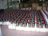 Manueller Emulsioni Lack, der Maschinen-Zufuhr Jy-20b3 abtönt