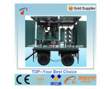 Alters-Transformator-Schlussteil-Typ staubsaugende Öl-Reinigungs-Einheit (ZYD-M-100)