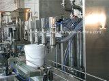 Maquina de llenado lineal automática de grado superior para varias pastas de salsa