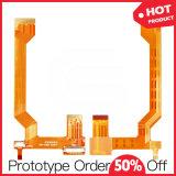 Kosteneffektive mehrschichtige flexible Leiterplatte mit UL