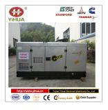 De roestvrije Diesel van Japan Yanmar van de Luifel Super Stille Reeks van de Generator