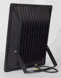 100W 8000lmの高い発電IP65の屋外の使用の穂軸LEDのフラッドライト