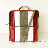 Rucksack-Frauen-Form-Handtaschen der Marken-Entwerfer-Dame-PU (NMDK-041903)