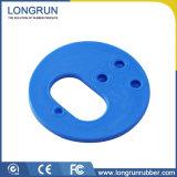 Kundenspezifische Gummisilikon-Ring-Waschmaschine-Teile