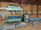 Cadena de producción revestida del azulejo de azotea del fabricante del azulejo de azotea del metro/del metal de la piedra