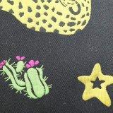 Новый жаккард способа 100%Polyester популярный для ткани жаккарда пальто