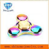 Fileur coloré multi de main de fileur de personne remuante de jouet de bijou de qualité
