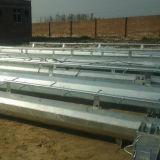 Übertragungs-Aufsatz des Stahlrohr-10kv