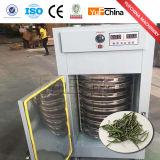 Máquina do Roasting do chá do baixo preço de China