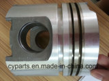 Aluminium-Kolben des Exkavator-Motor-3306
