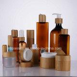 Bamboo бутылка лосьона опарника сливк серии для упаковывать косметики (PPC-BS-075)