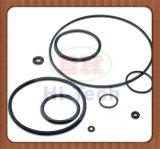 Joint circulaire avec du matériau différent (silicones, NBR, FKM) et la couleur (noir, soufflé, bleu, rouges)