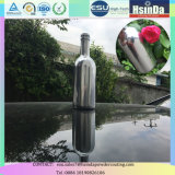 Preço de fábrica Epoxy Polyester Glass Bottle Transparent Spray Powder Coating