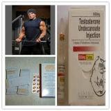 온화한 근육은 스테로이드 테스토스테론 Undecanoate/Andriol 유용한 결과를 얻는다