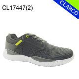 Nuovi pattini della scarpa da tennis di sport degli uomini dell'accumulazione