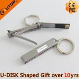 회사 선전용 선물 못은 가위로 자른다 USB 지팡이 (YT-3283)를