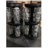 노면 파쇄기 기계의 절단기 설치를 위한 드럼