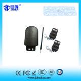 Transmissor e receptor sem fio da porta da garagem do RF