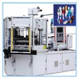 Automatische PP/PE/PVC Plastikflaschen-Einspritzung-Schlag-Maschine