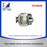 alternatore di 12V 60A per il motore Lester 14668 di Denso