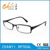 Blocco per grafici di titanio di vetro ottici di Eyewear del monocolo di alta qualità (A1108-C1)