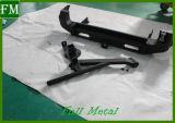 Hinterer Anschlagpuffer mit Reservereifen-Halter für Selbstzubehör Suzuki-Jimny