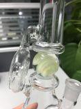 Tubo di acqua di vetro di fumo del nuovo riciclatore dell'impianto offshore con la pietra preziosa speciale