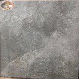 Azulejo de suelo de cerámica rústico antideslizante de la inyección de tinta del material de construcción 600*600m m