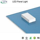 40W 2FT*2FT Dimmable LED Instrumententafel-Leuchte UL Dlc genehmigt