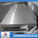 Grado inoxidable 316 de la hoja de acero 304 de ASTM A240