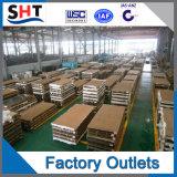 La mejor hoja de acero inoxidable 304 del SUS ASTM de la calidad