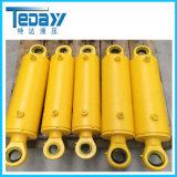 20MPa Hydraulic Telescopic Cylinder met 65mm Rod Piston