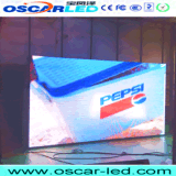 P10 P8 P6 SMD 풀 컬러 방수 상업적인 영상 옥외 발광 다이오드 표시